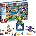 LEGO Toy Story 4 Buzz Lightyear & Carnival Mania Set (230 Pieces)