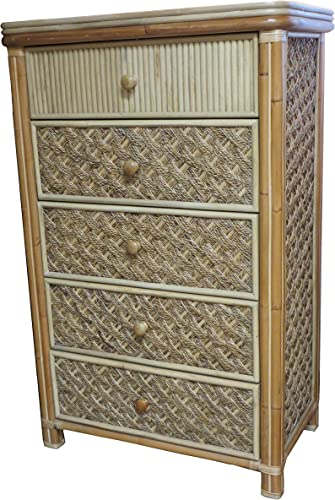 Reviewed: Spice Islands Mandalay Dresser