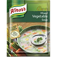 Knorr Classic Mix Vegetable Soup, 45g