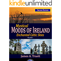Enchanted Celtic Skies, Book I (Second Edition): Mystical Moods of Ireland, Vol. I book cover