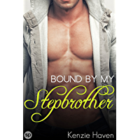 Bound by my Stepbrother (Bound by Secrecy Book 1) (English Edition)