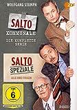 Salto Kommunale / Salto Speziale (5 DVDs)