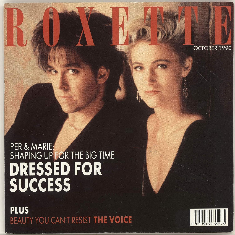 Roxette - Dressed For Success - Amazon.com Music