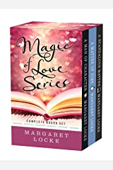 The Magic of Love Series: Complete Boxed Set Kindle Edition
