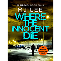 Where the Innocent Die (DI Ridpath Crime Thriller Book 4) (English Edition)