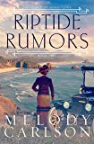 Riptide Rumors (The Legacy of Sunset Cove Book 2) (English Edition)