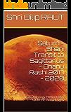 Saturn - Shani Transit to Sagittarius - Dhanu Rashi 2017 - 2020: Vedic Astrology PREDICTIONS for all the TWELVE Signs