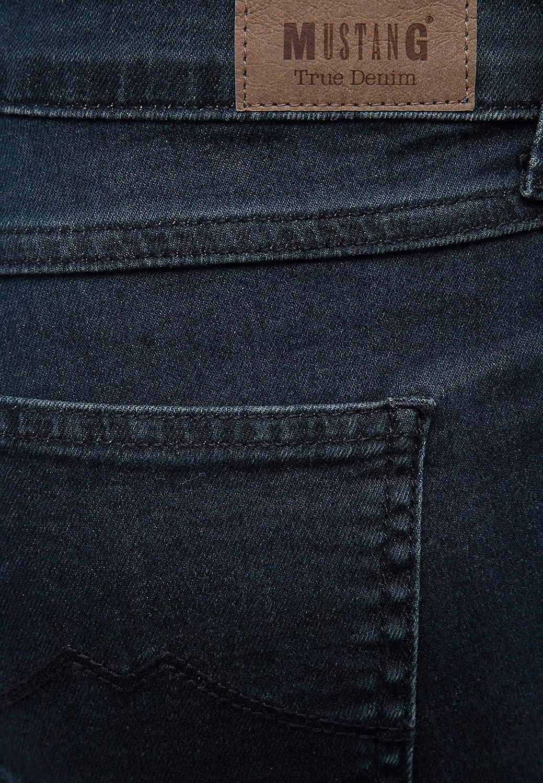 Mustang Womens Caro Slim Jeans