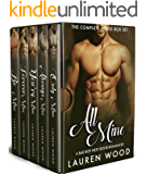 All Mine: The Complete Series Box Set