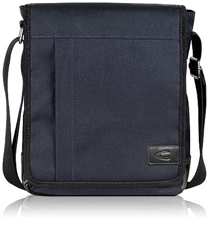 2067724df6 Camel Active Shoulder Bag with Flap for Men and Women