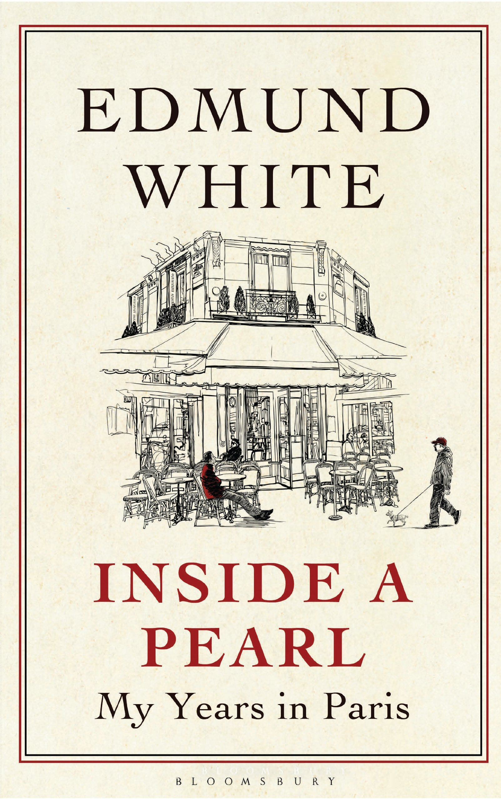 Inside a Pearl: My Years in Paris (English Edition)