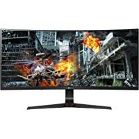 Deals on LG 34GL750-B 34-inch UltraWide Gaming Monitor