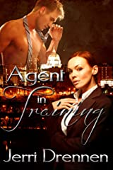 Agent in Training (Department of National Security Book 2)