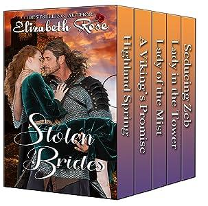 Stolen Brides Boxed Set