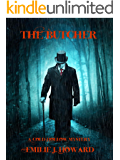 The Butcher (Cold Hollow Mysteries Book 5)