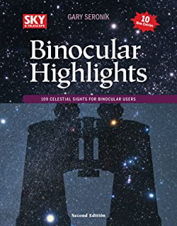 Touring the Universe through Binoculars: A Complete Astronomers Guidebook (Wiley Science Editions)