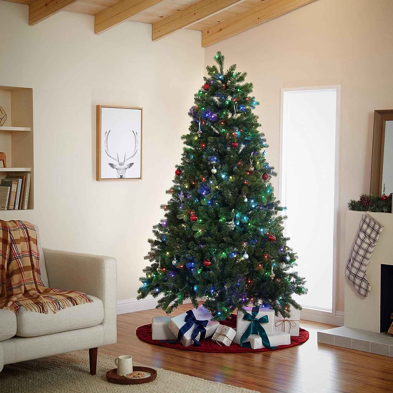 Mr. Christmas Alexa Enabled Christmas Tree