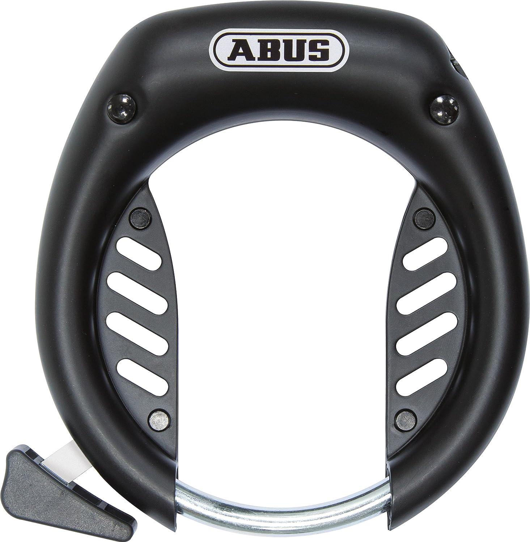 ABUS 11258-4 Candado, Negro: Amazon.es: Deportes y aire libre