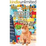 Purrfect Heat (The Mysteries of Max Book 4)