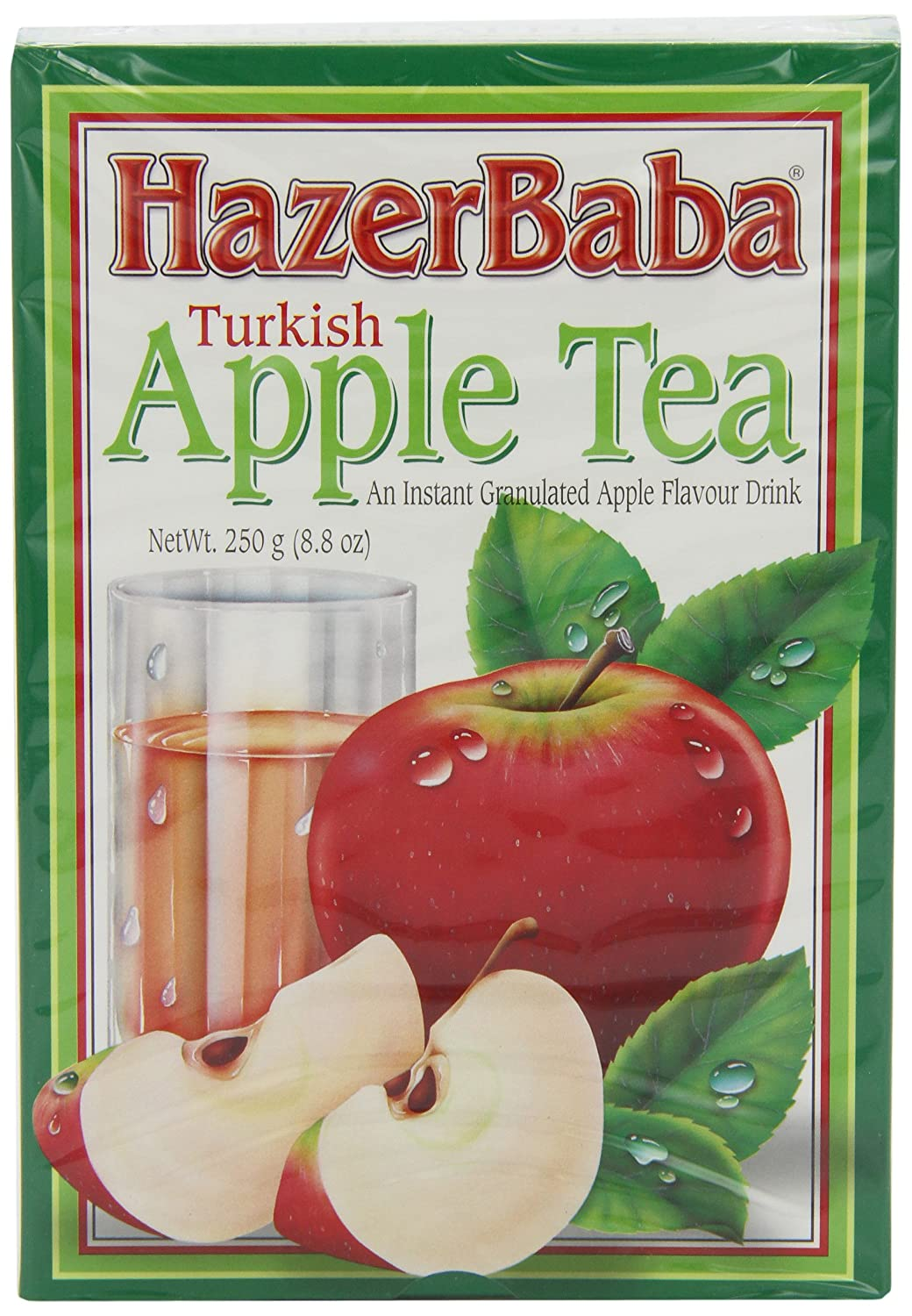 NIL Hazer Baba Turkish Apple Tea, 250g