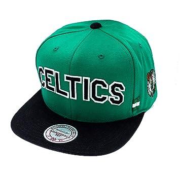 super speciali prezzo interessante Scoprire Mitchell & Ness - Cappello dei Boston Celtics NBA