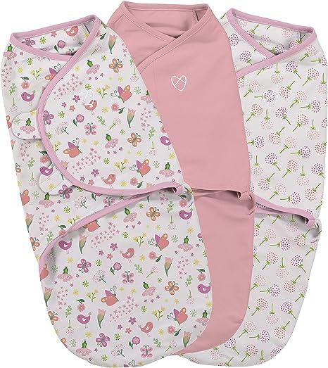 Swaddle Me Original Saco de dormir Garden: Amazon.es: Bebé