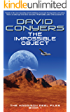 The Impossible Object (The Harrison Peel Files Book 1)