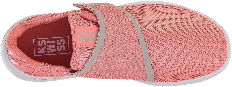 K-Swiss Womens Functional Strap Sneaker