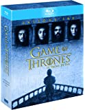 Game of Thrones (Le Trône de Fer) - L'intégrale des saisons 5 & 6 - Blu-ray - HBO