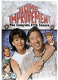 Home Improvement - Complete Season 5 [DVD] UK Region 2 Boxset
