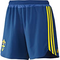 adidas Fútbol/doméstica de Pantalones Cortos Suecia