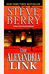 The Alexandria Link (Cotton Malone Book 2) Kindle Edition
