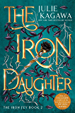 The Iron Daughter Special Edition (The Iron Fey Book 2)