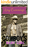 The Cowboy's Baby Girl: A Curvy Girl, DDLG Romance