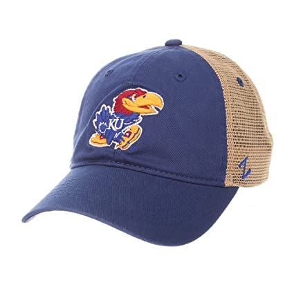 Amazon.com   Zephyr Kansas Jayhawks Official NCAA University ... 491773c0cbd