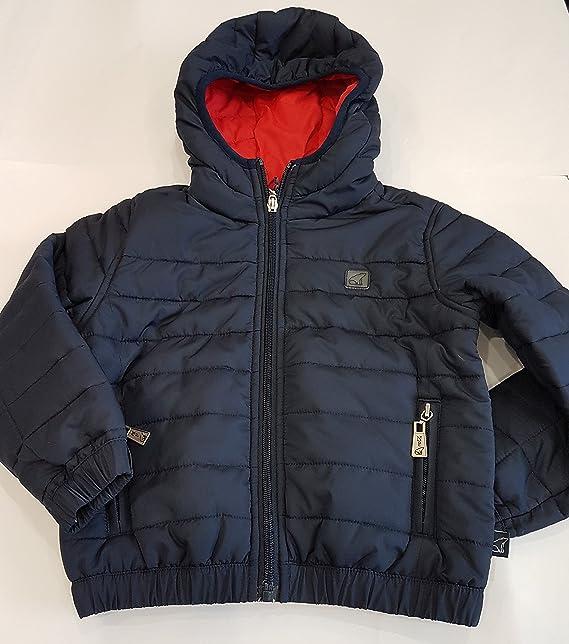 north pole bambino giacca