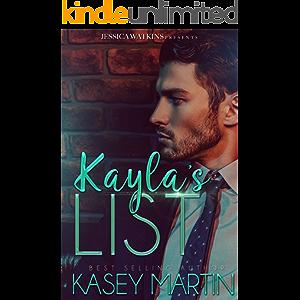 Kayla's List