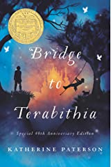 Bridge to Terabithia Kindle Edition