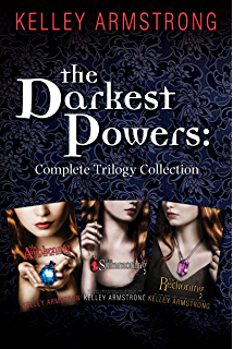 Darkness rising complete trilogy collection the gathering the the darkest powers complete trilogy collection the summoning the awakening the reckoning fandeluxe Epub