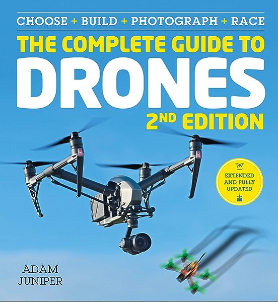 Designing Purpose-Built Drones for Ardupilot Pixhawk 2.1: Build ...