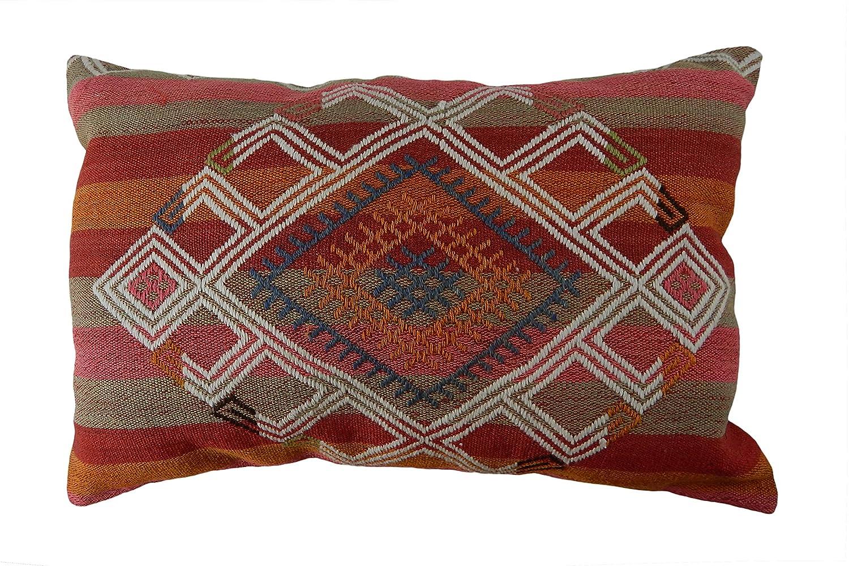 Amazon.com: EuroHand - Funda de almohada de lana turca con ...