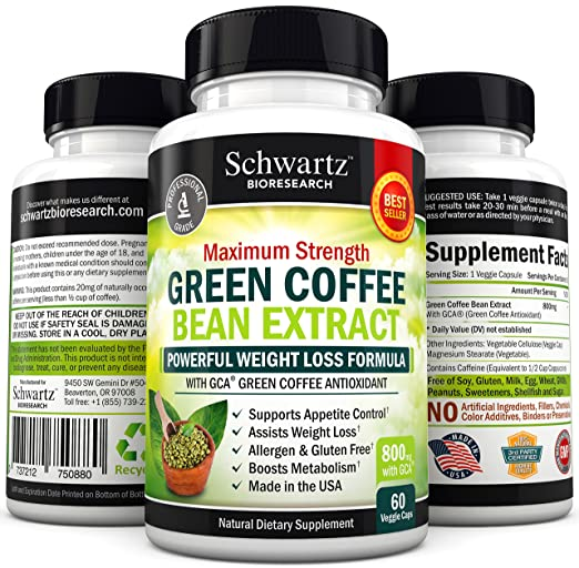Green Coffee Cleanse Ultra Diet - constructionnews