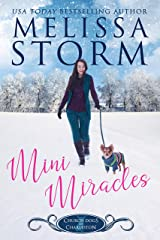 Mini Miracles (The Church Dogs of Charleston Book 1) Kindle Edition