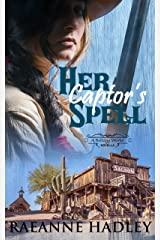 Her Captor's Spell Kindle Edition