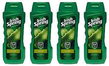 Image result for irish spring body wash