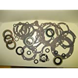 NP205 TRANSFER CASE GASKETS SEALS & O-RINGS KIT FITS CHEVY GMC DODGE '69-'93