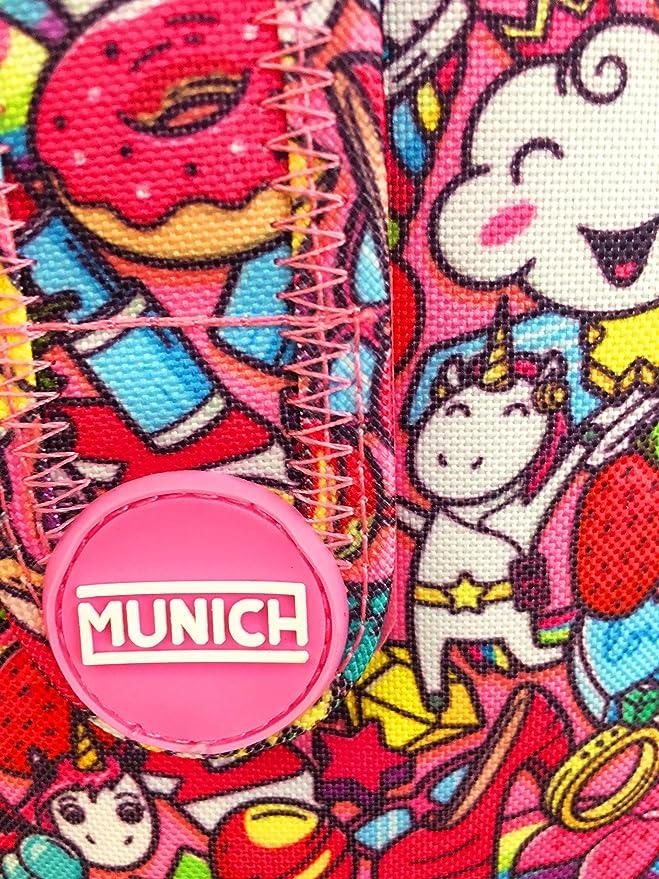 Amazon.com: MUNICH Animal Pencil Cases, 22 cm, 2 liters ...