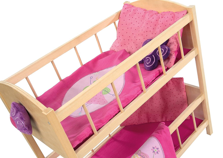 Puppen Etagenbett Selber Bauen : Etagenbetten weiß günstig online kaufen real