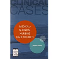 Clinical Cases: Medical-surgical nursing case studies