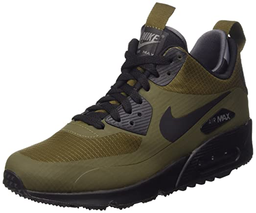 air max 90 sneaker boots winter